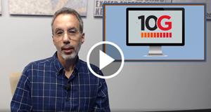 10 G Broadcast