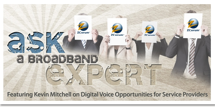 BBExpert Kevin Mitchell VoIP